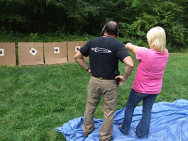 outdoor shooting range indiana, shooting ranges in Indiana