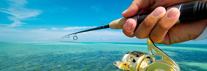 redfish fishing in florida, trout fishing in florida