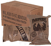 wilderness survival school, military mre, situational awareness safety