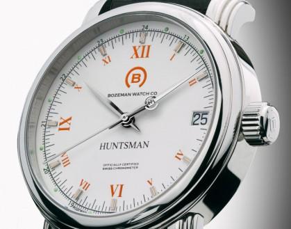 Bozeman Watch Co.