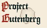 Project Gutenberg - livros eletrónicos gratuitos