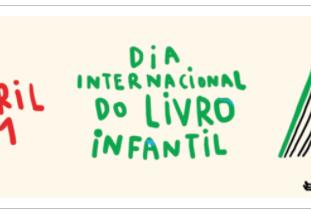 Dia Internacional do Livro Infantil 2021