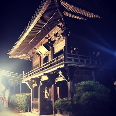 【番外編】第14回ゆうれい祭り