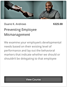 Preventing Employee Mismanagement - Widg