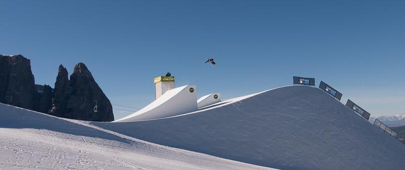 FIS Snowboard World Cup - Seiser Alm ITA - SBS-18-L