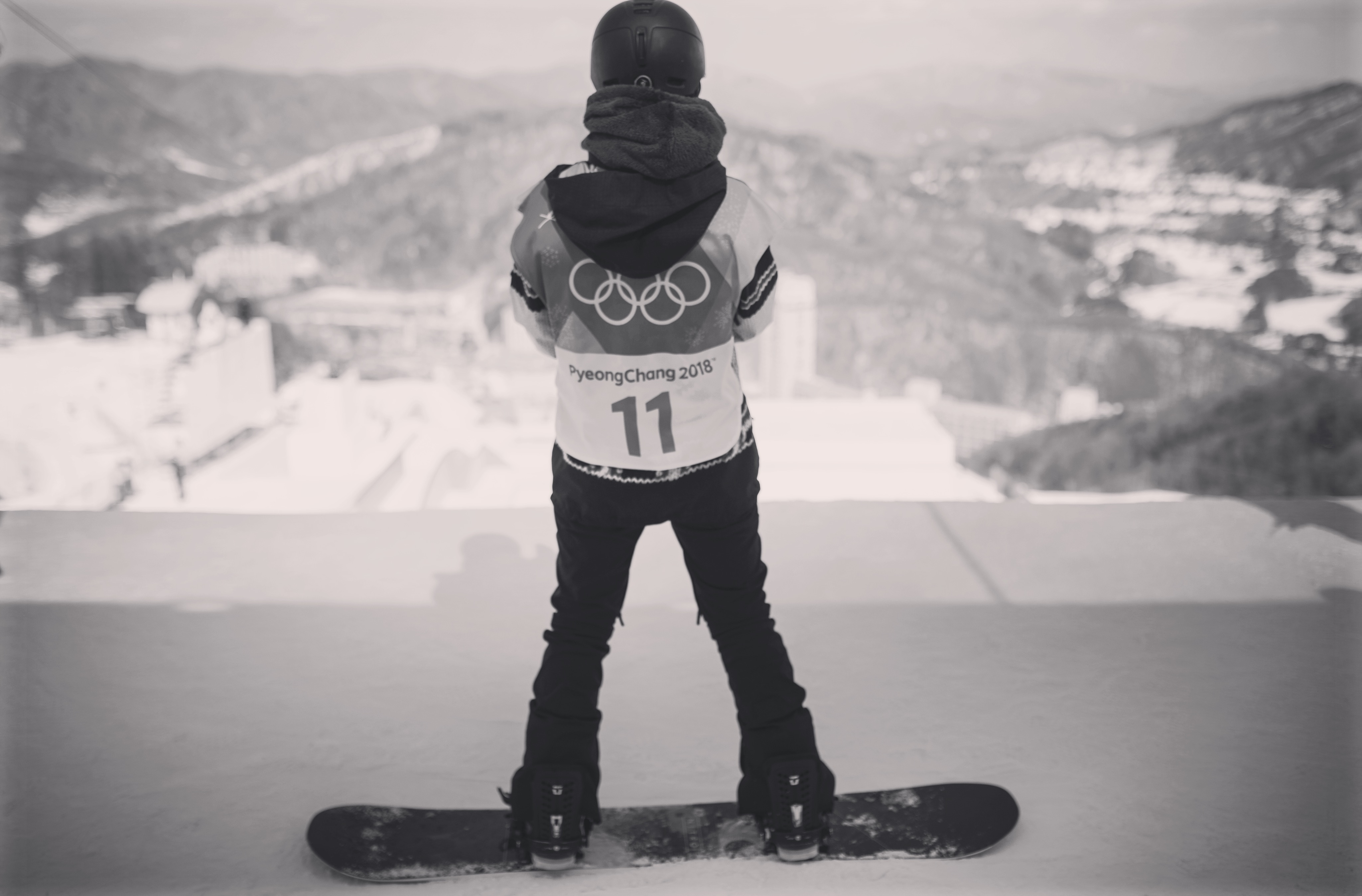 2018 Winter Olympics Slopestyle