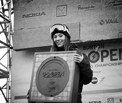 3rd Burton US Open