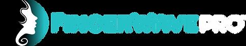 Finger Wave Pro™ Logo