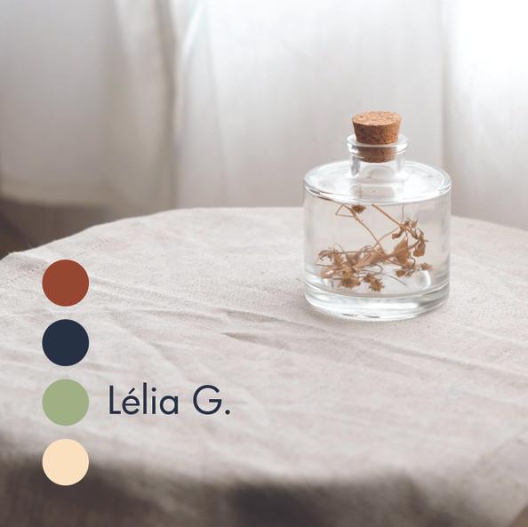 LELIA G.
