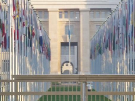 Au coeur de l'ONU - Dialogues.