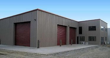 Alrite - Kitset Buildings