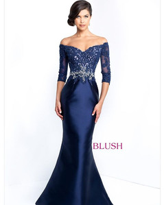 New Mother-of-the-Bride dresses are stil
