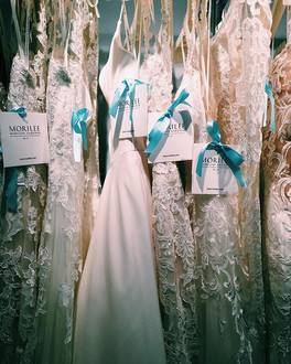 How do we choose!_!_#DallasBridalMarket