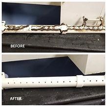 Ice Machine Maintenance | Disinfection | National Interior Solutions | Miami | Boston | Ice Machine Repair