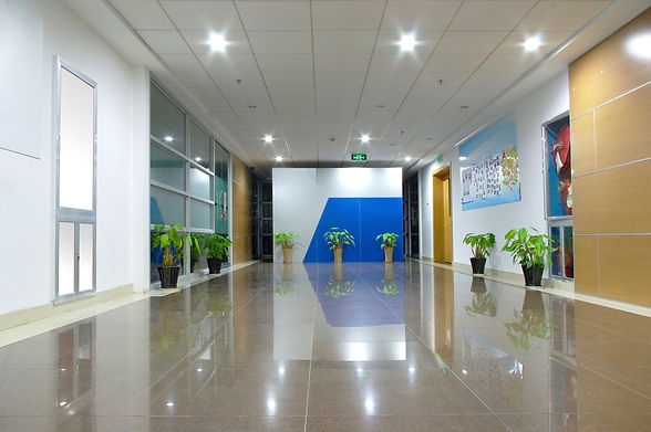 Janitorial services | Custodial | Commercial Cleaning | National Interior Solutions | Miami | Boston | Cambridge