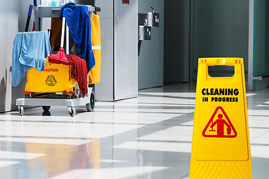 National Interior Solutions | Commercial Cleaning / Sanitation | EPA approved disinfectant | Disinfection