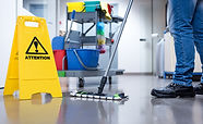 Janitorial / Custodial Services | Cleaning | Miami | Boston | National Interior Solutions
