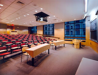 Educational Buildings | Janitorial Services | Cleaning | Sanitation | | Disinfection | National Interior Solutions | Miami | Boston