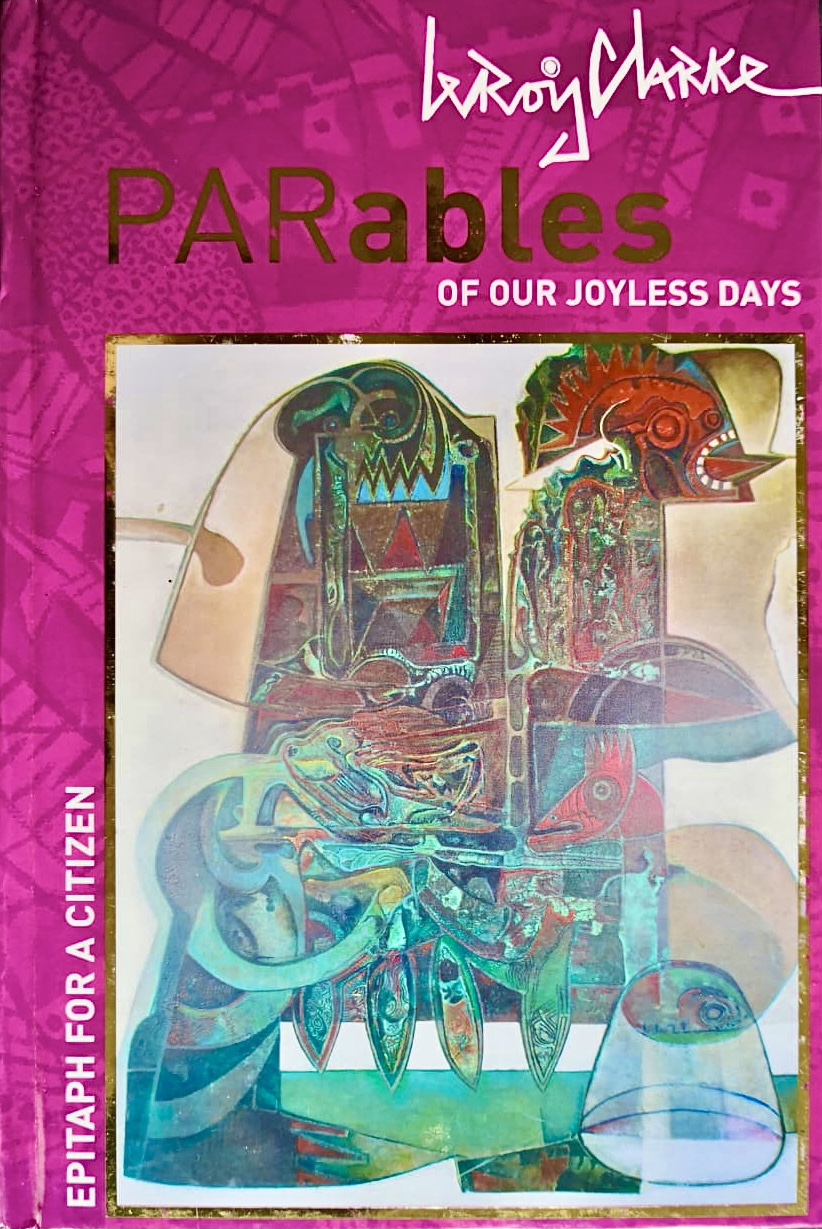 PARABLES OF OUR JOYLESS DAYS SC_FRONT