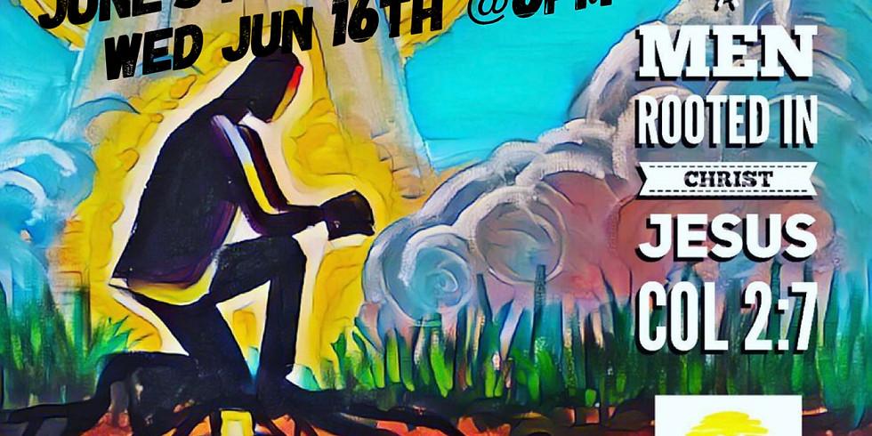 June's FREE Paint Night - Wed. Jun 16th @6PM