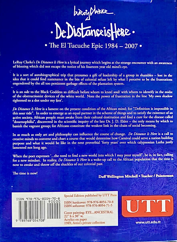 The El Tucuche Epic 1984-2007 - Special