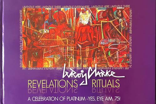 REVELATIONS RITUALS. A Celebration of Platinum - YES, EYE AM, 75!