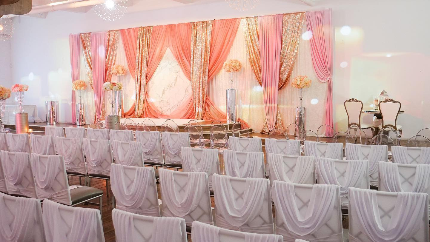 Event Decor or Wedding Planning Consult