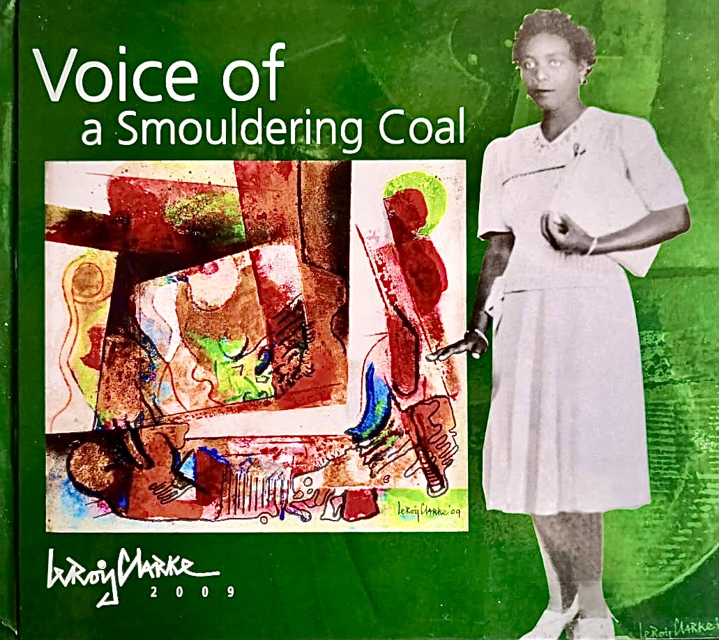 Voice of a Smouldering Coal_FRONT