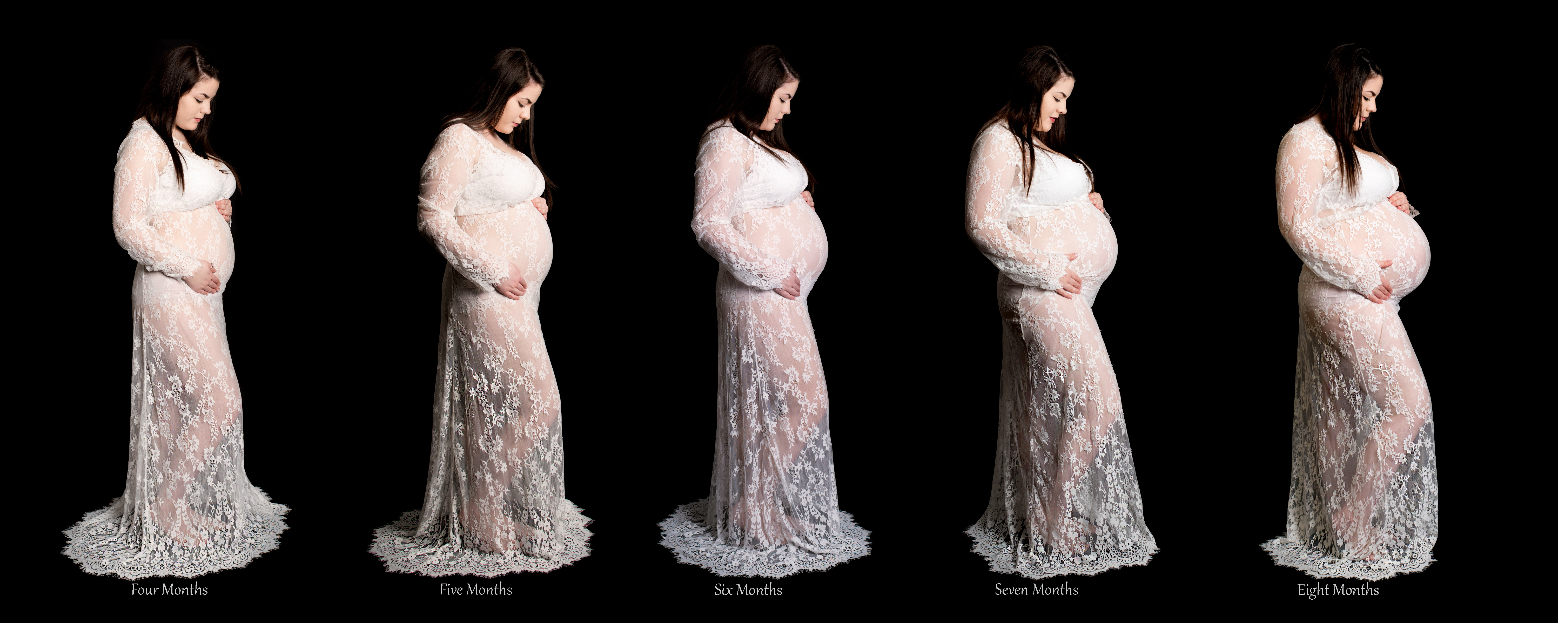 Maternity Montage
