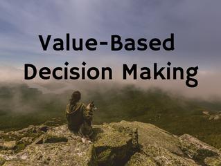 Value-Based Decision Making