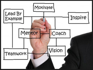 Coaching and Mentoring; What's the Difference Anyway?