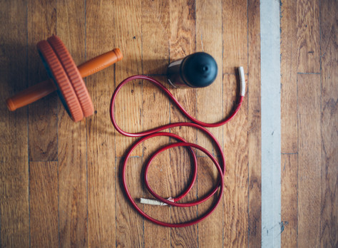 The Best Workout Equipment for Home