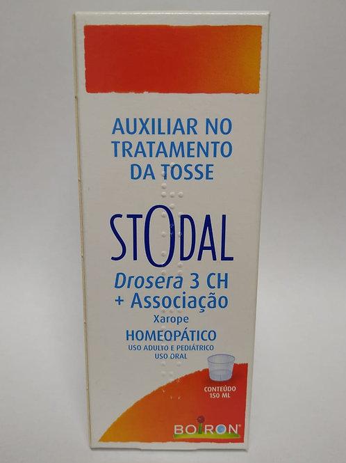 Stodal Xarope - Boiron - 150ml