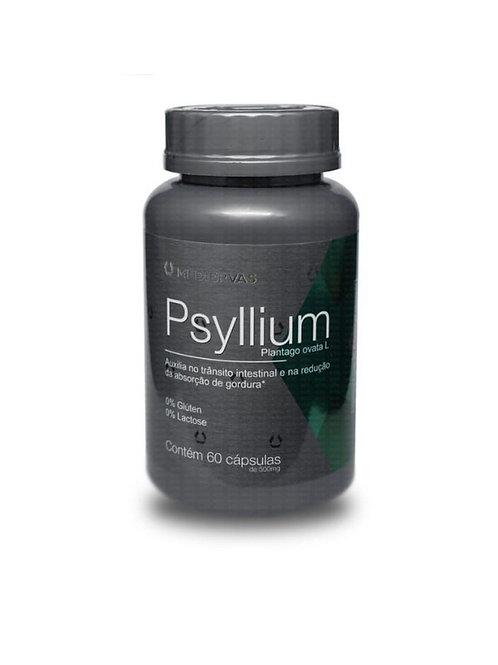PSYLLIUM 60 CÁPSULAS MEDIERVAS