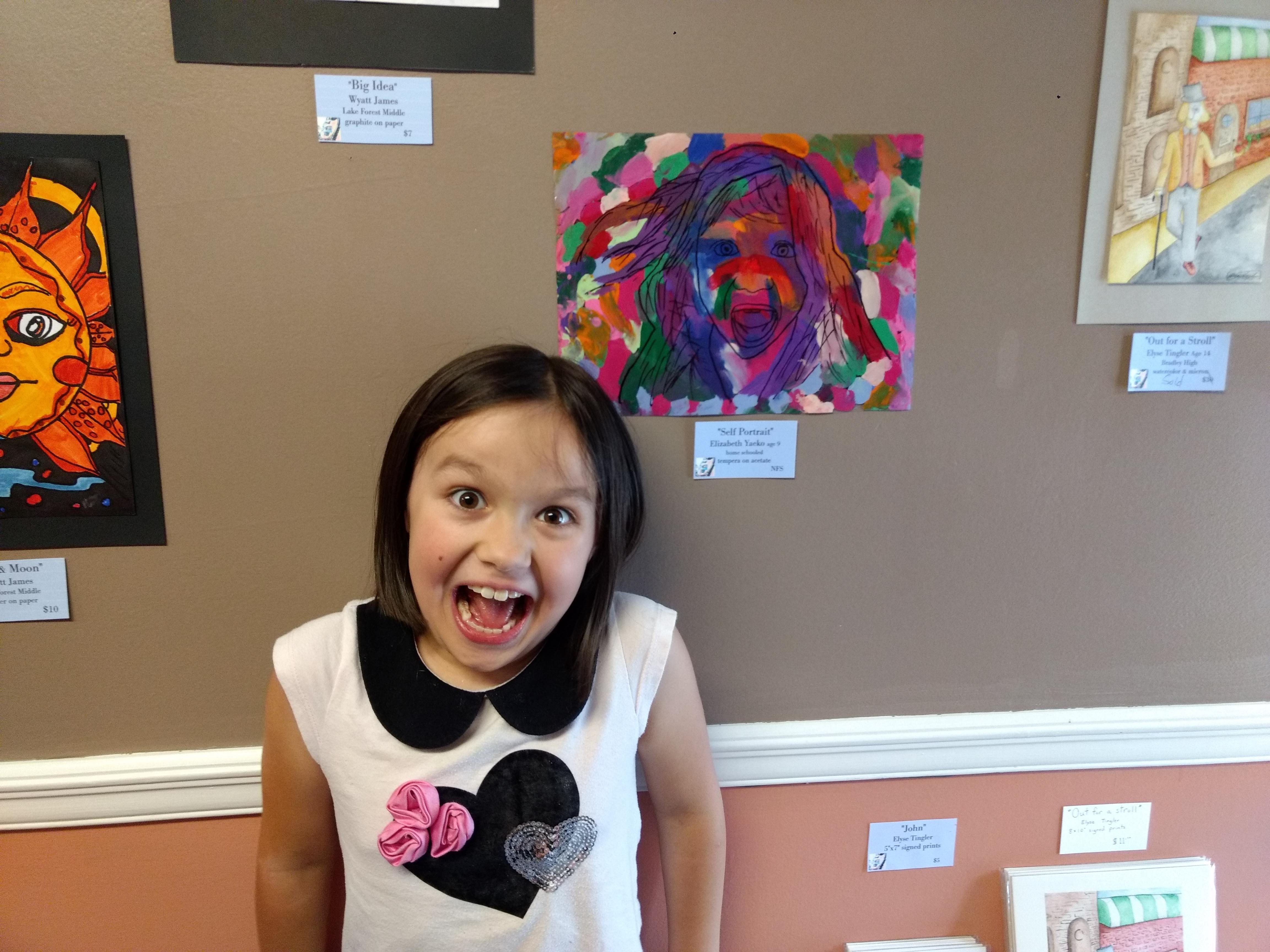 Youth Art Show