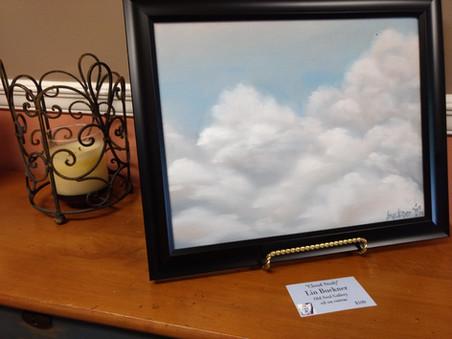 Cloud Study Lin Buckner