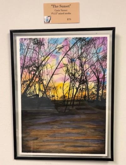 """The Sunset"""