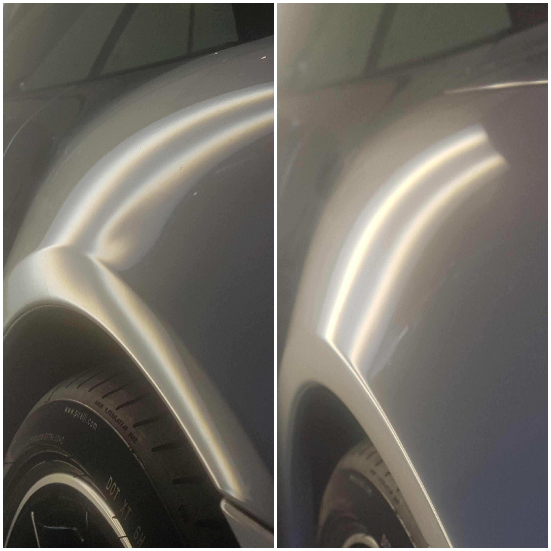 Better Dent Repair
