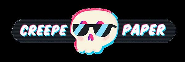 CreepePaper Logo
