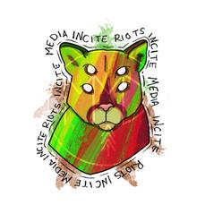 Incite a Riot Cougar