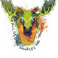 Tainted Sources Moose