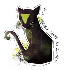 Cat Heroes