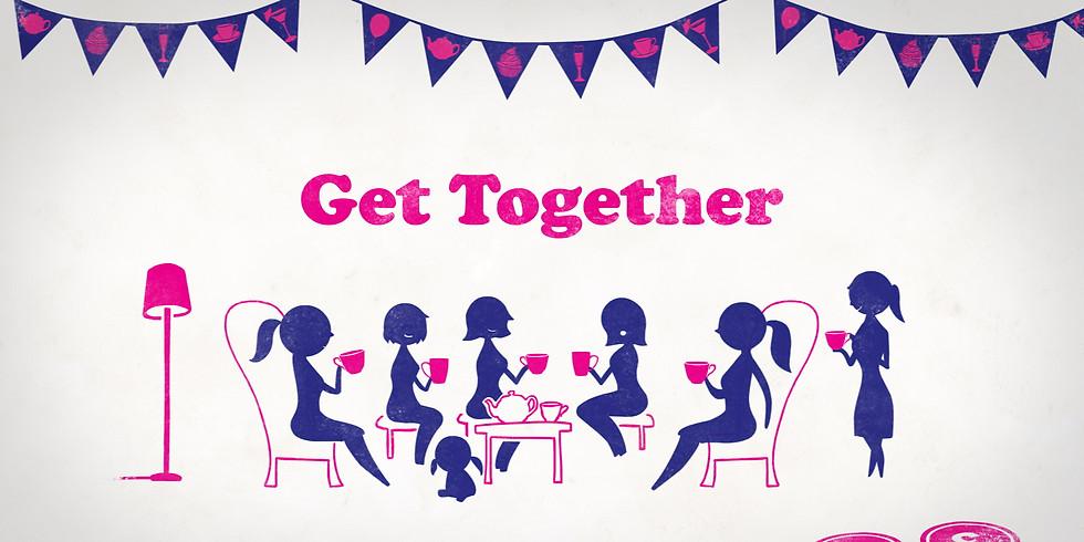 Pinkishe Get-together