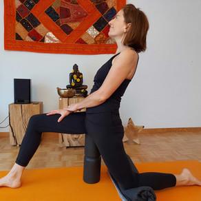 Biken und Yoga – deine Übungen, Teil 3