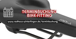 Bike-Fitting Termine