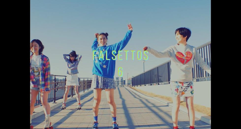 FALSETTOS - 6