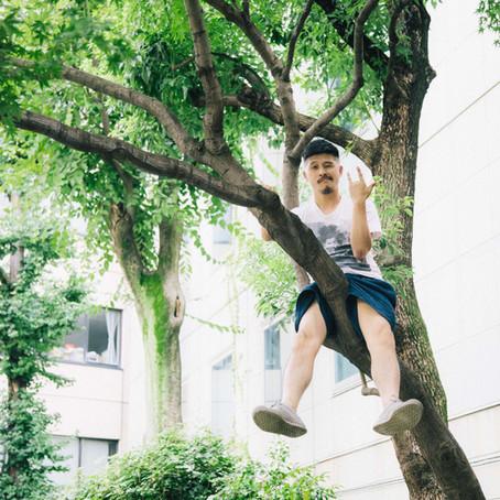 CINRA.NET 坂口恭平が探究する「好きとは何か?」本当の声を引き出すには