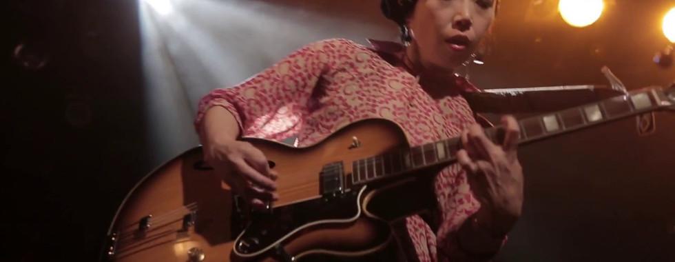 T字路s - はきだめの愛 - 2016.11.22 Live at Shibuya Club Quattro
