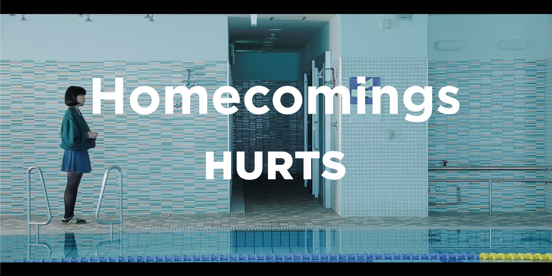 "Homecomings ""HURTS""(Official Music Video)"