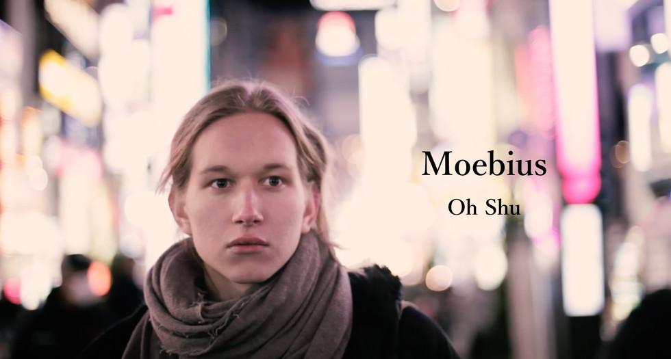 """Oh Shu - """"Moebius"""" / 王舟 - """"メビウス"""""""